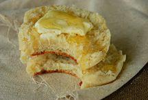 Tasty Breakfast Ideas / by Tracey Jean