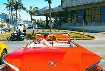 Travel Bilder/ Reisefotos - Reiseblog Deutschland Kissing in a Buick ❤️ Half of my heart is in Havana, ooh-na-na