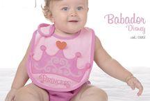 Disney Baby / Os personagens preferidos do seu pequeno, agora na versão bebê!