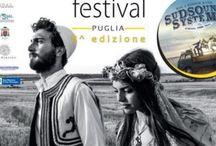 A.News Arbëria, Med Festival Puglia, San Marzano, Terra ionica, Vëj kurorë