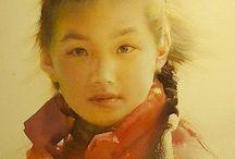 Liu Yi / Liu Yi