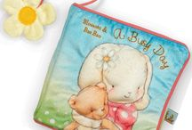 Baby Books / Sweet stories for your newborn and toddler