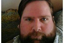 bearded Isaiah