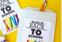 》Back to school 》