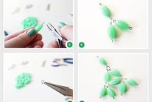 Necklace/ Do it yourself