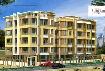 2 BHK flats in Jaipur From Manglam Group