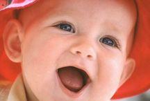Baby Smile / http://goo.gl/bBhkXX