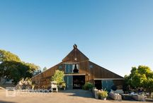 Atwood Ranch / Atwood Ranch is a versatile wedding venue perfect for any style of barn wedding or outdoor wedding that you could possibly imagine.  All photos © 2015 Arrowood Photography. http://www.arrowoodphotography.com