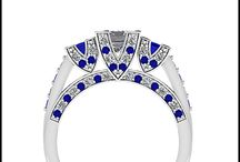 Jewelry, Jewelry, and More Jewelry / Jewelry designs I love, new and old