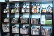 organize/DIY / by Emily Wentz