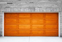 Beautiful Garage Doors / Random pics of beautiful garage doors!!