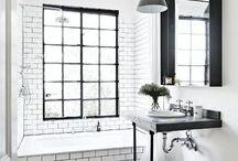 Bathrooms We Love