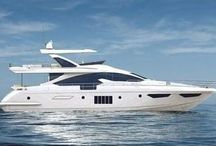 Latest Azimut Yachts to Hit the Market / See the latest AZIMUT YACHTS  which recently entered the used market in Florida, USA.