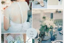 Pantone wedding colors
