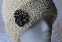 chemo crochet hats