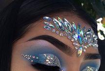 Festival Makeup ✨