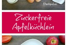 Kochen & Backen - Snacks