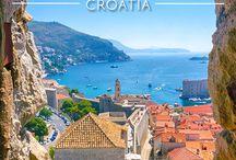 Croatia/Montenegro