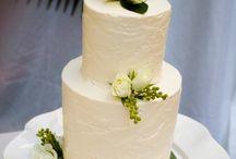Seattle Wedding Cakes