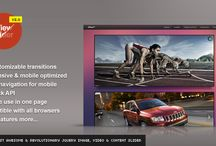 Webdesign / Alles op het gebied van webdesign.