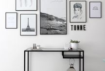 Wall art and prints