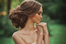 Coiffure mariage/ hair wedding Up / Wedding Hair up
