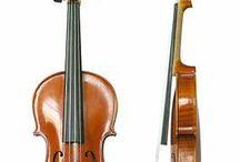 viool / by Gunther Sms