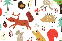 illustr wild animals