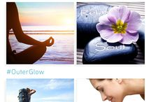 #WholeBodyGlow / Inner & Outer Health  Nordic Naturals + Acure