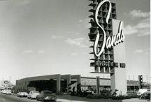 Las Vegas / by Kathie Wagner