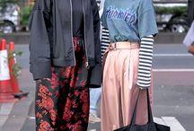 Japanese Fashion Thingy