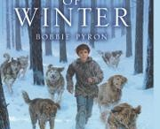 Dogs of Winter / Mishka, Lucky, Smoke, Grandmother, Little mother, Moon, Star, Rip.