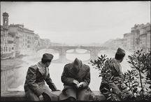 Leonard Freed. Io amo l'Italia / a cura di Enrica Viganò - Aosta, Centro Saint-Bénin - 21 maggio - 20 settembre 2016