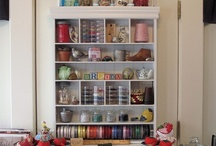 Craft room inspirations