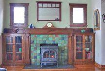 Craftsman Interiors