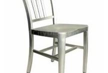 Chairs / by Aubrey Martinson