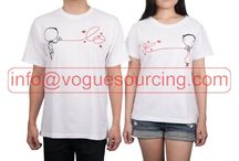 White T Shirt Manufacturers in Global