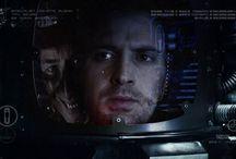 Short-film Sci-Fi