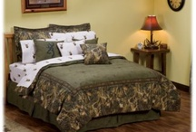 camo furniture / by Theresa Zeh