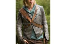 Shannara Chronicles Austin Butler Leather Jacket / Get this stylish Wil Ohmsford Shannara Chronicles Leather Jacket at most cheap price from Sky-Seller with free Shipping