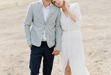 Inspiration | Engagement Style / Style Inspiration for your session