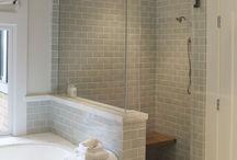 Interior Spaces | Bathroom design