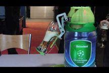 Cafe Neu Romance: DIY Cafe Robots Design