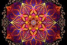 Mandalas / by Melissa Paahana