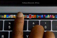 "MY ""MACKY"" MacBook"