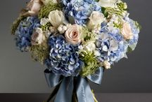 Blue: wedding and events