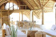 Deco thaï et îles