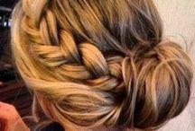 Boho hairstyles ✌️