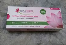Itaya Review of individually wrapped everteen intimate hygiene wipes / Everteen has just launched these Natural Intimate Hygiene Wipes which can be used anywhere and everywhere when you are travelling or you cannot use the Intimate Wash but does these wipes actually give clean and refreshing feel similar to an Intimate Wash? Read on to know more.