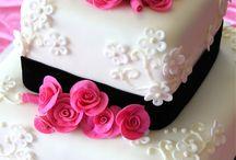 Cake Beauties
